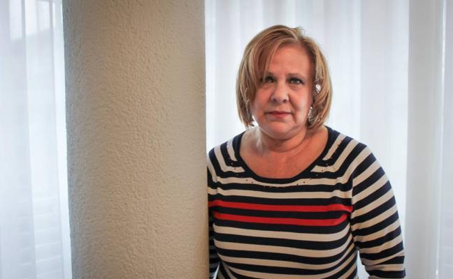 «Me duelen hasta los abrazos»: dan la incapacidad a una enfermera de Granada con fibromialgia