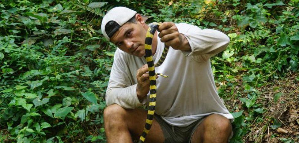 Frank Cuesta critica al 'youtuber' Jordi Wild por reírse de Tailandia
