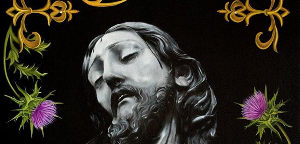 Huéscar presenta su cartel de Semana Santa