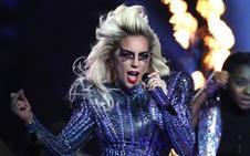 Así es realmente la cantante Lady Gaga