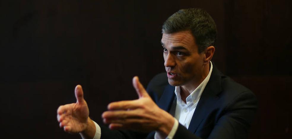 """""""El Gobierno está haciendo dejación de funciones con Granada"""""""