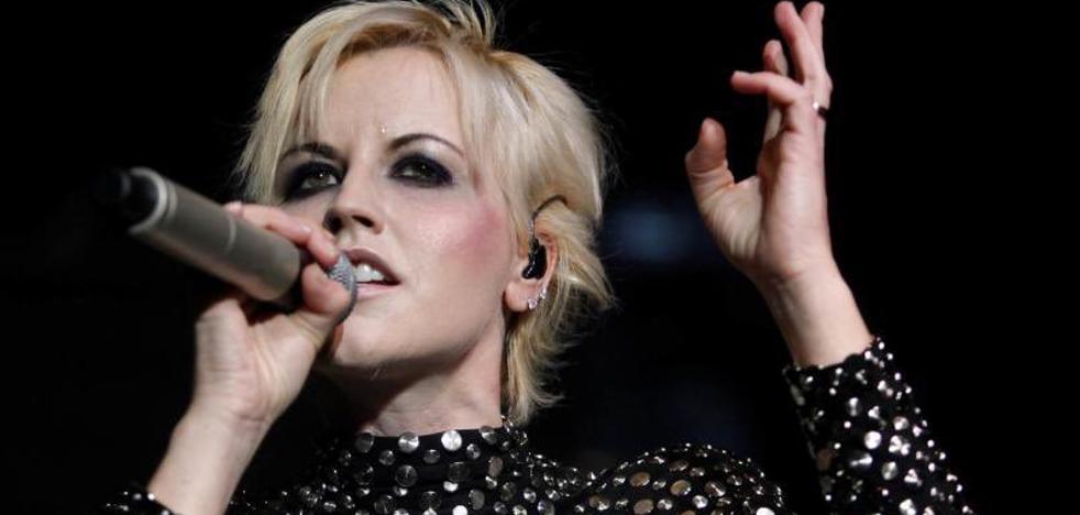 Las redes sociales lloran la muerte de Dolores O'Riordan, vocalista de 'The Cranberries'