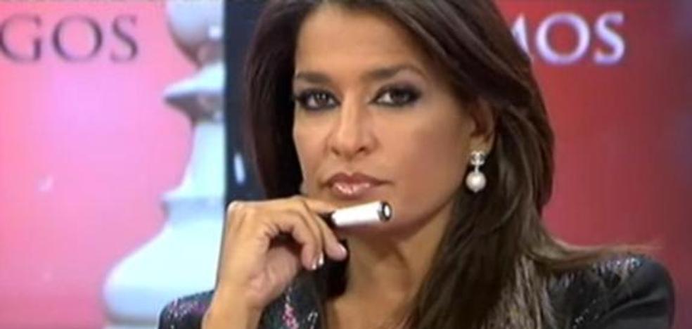 Este martes se celebra el juicio por el supuesto robo de 162.000 euros al acompañante de Aída Nízar en Granada