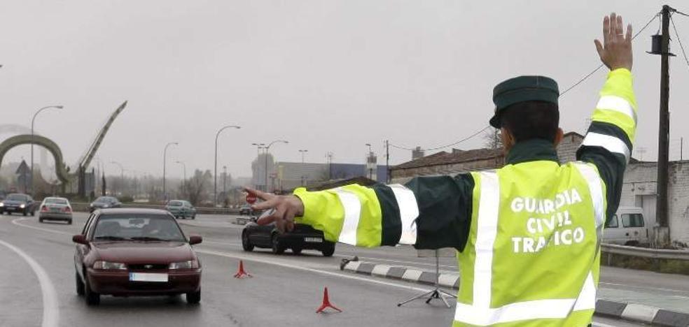 ITV, ruedas, luces, parabrisas...: el control que te va a hacer la Guardia Civil y Policía Local hasta este domingo