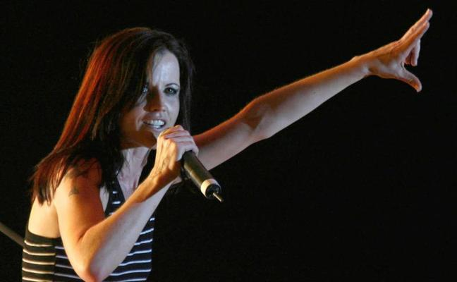 The Cranberries, en cinco canciones
