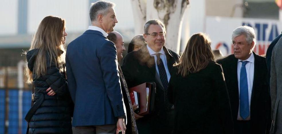 Comienza el juicio a la excúpula del PP valenciano por Gürtel