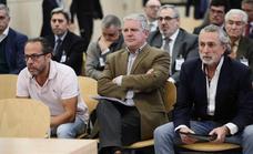 La Fiscalía espera la confesión de Correa y retira un delito electoral a Rambla