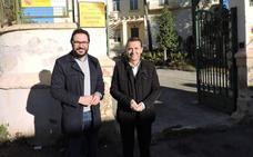 Exigen al alcalde de Almería que pida al Gobierno la cesión del Observatorio Geofísico