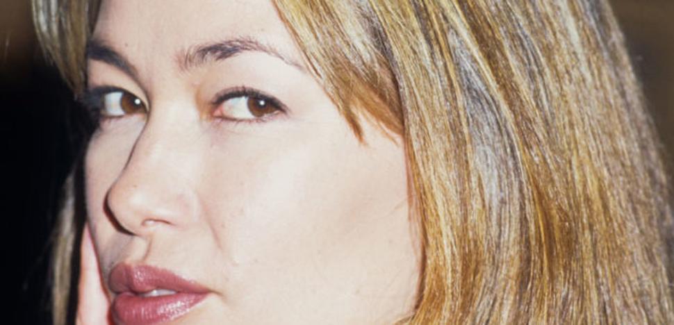 El sorprendente cambio físico y profesional de Mabel Lozano