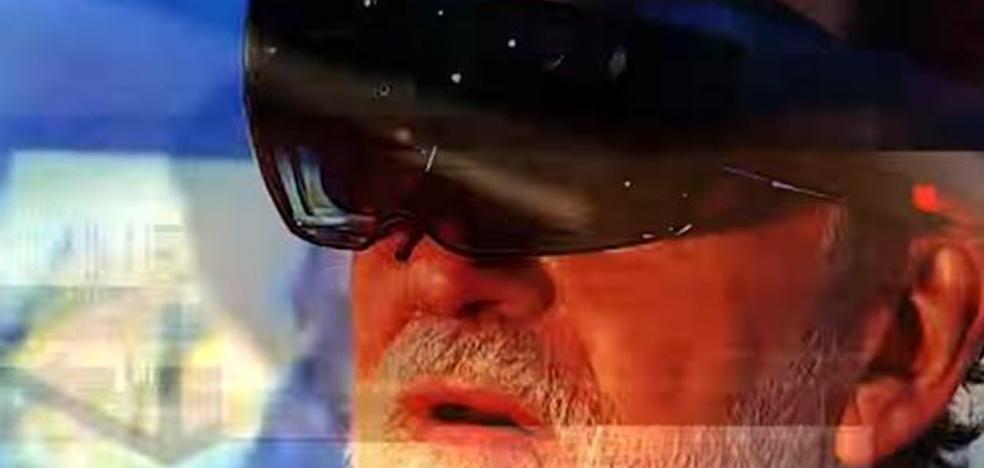 La 'promo' de Netflix con Rajoy para Black Mirror que se ha hecho viral