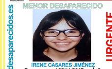 La Policía Nacional localiza «en perfecto estado» a la menor de 16 años desaparecida en Ávila