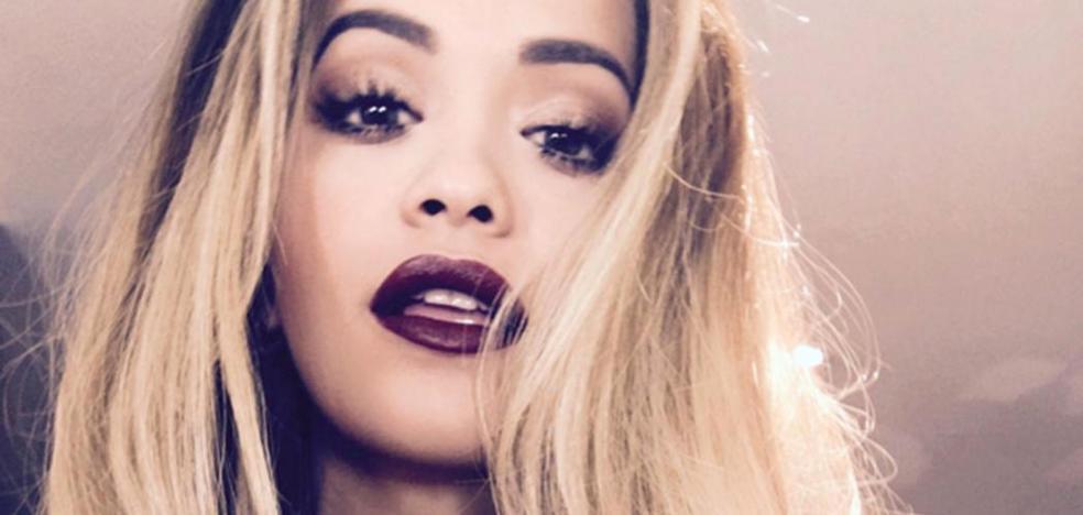 El modelo de Zara que se está agotando tras lucirlo Rita Ora