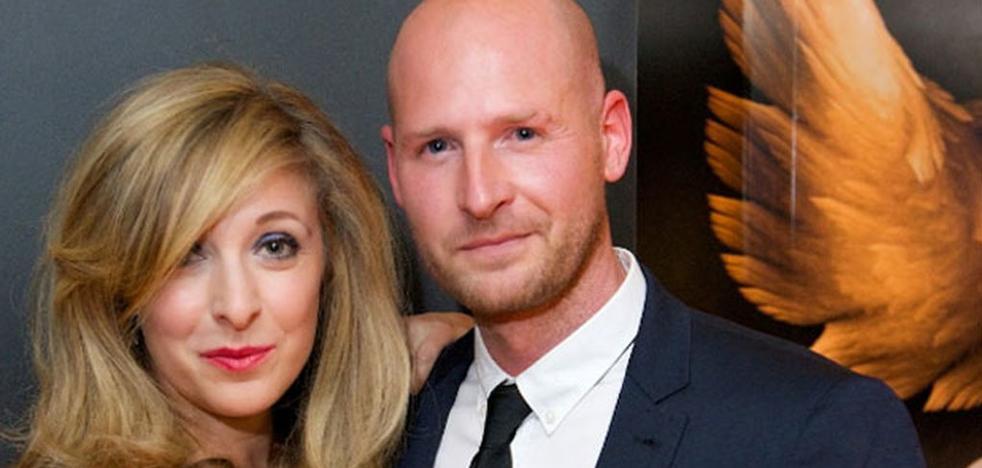 El esposo de una famosa actriz se come por error una servilleta en el restaurante de Martín Berasategui