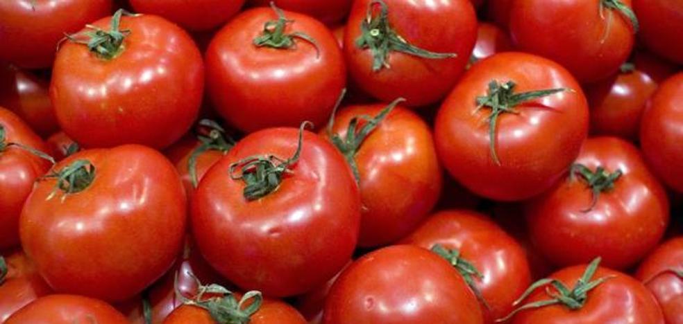 El desconocido y gran efecto de la dieta del tomate