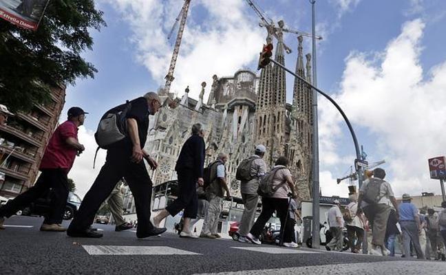 España, segundo destino turístico mundial