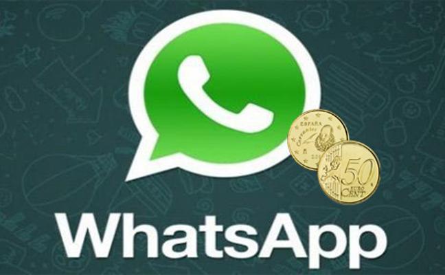 La Policía Nacional advierte de la cadena que invade España: 'Whatsapp ya no es gratis'