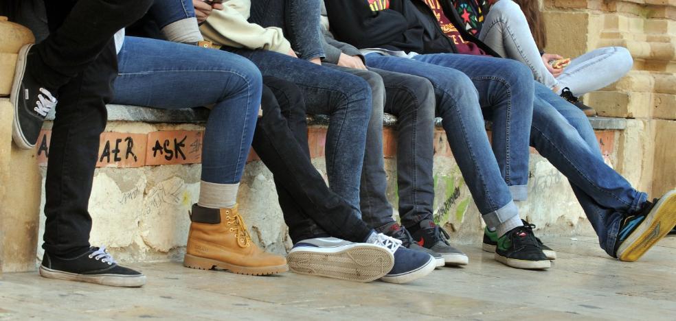 Una decena de adolescentes recibe ayuda psicológica ante el maltrato machista