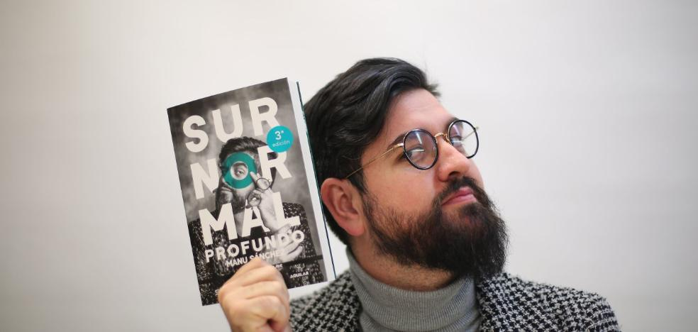 La 'mala follá' según Manu Sánchez