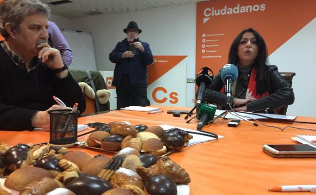Bosquet: «Ciudadanos es un partido que está preparado para gobernar»