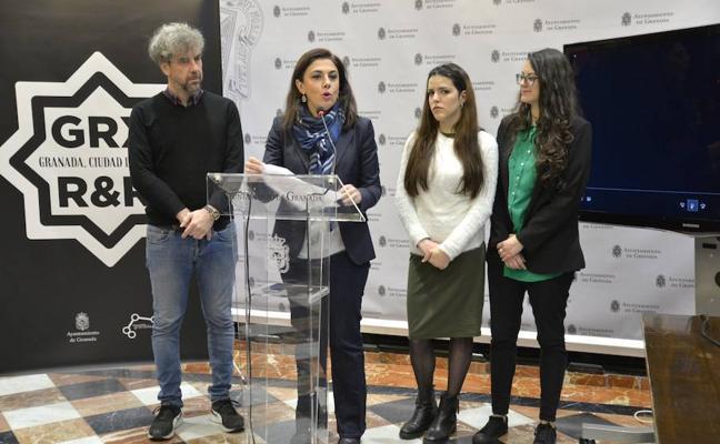 Granada promocionará gastronomía y rock en una gala en Fitur