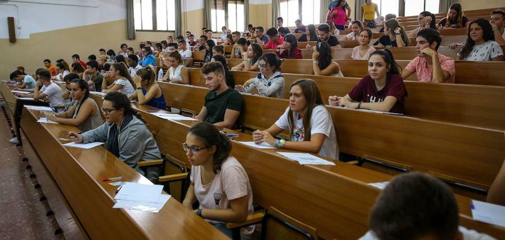 La UGR estrena un posgrado de especialización en Fenomenología Terrorista