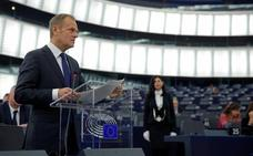 Bruselas alimenta la idea de que Reino Unido dé marcha atrás al 'Brexit'