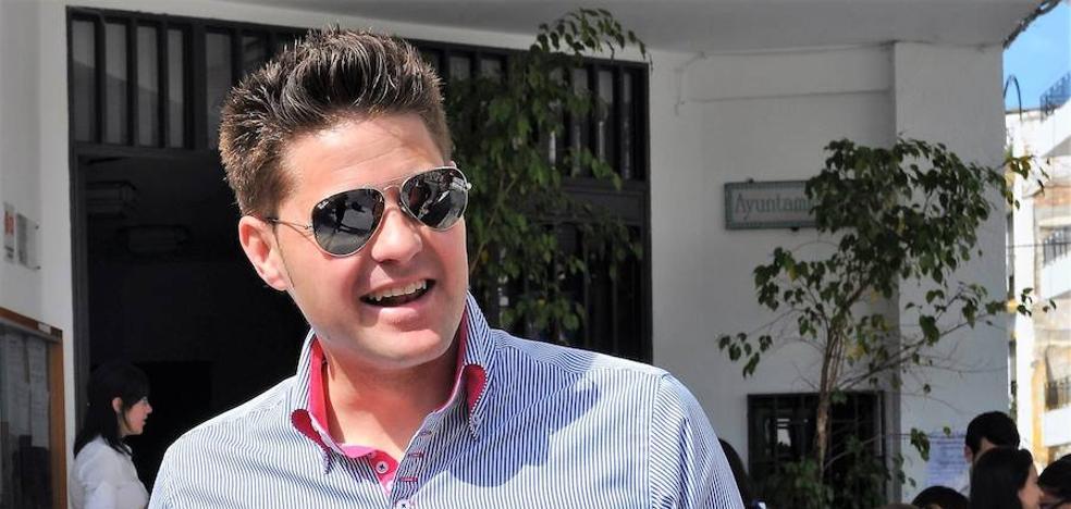 Lanjarón venderá en FITUR su Semana Santa y su Fiesta del Agua