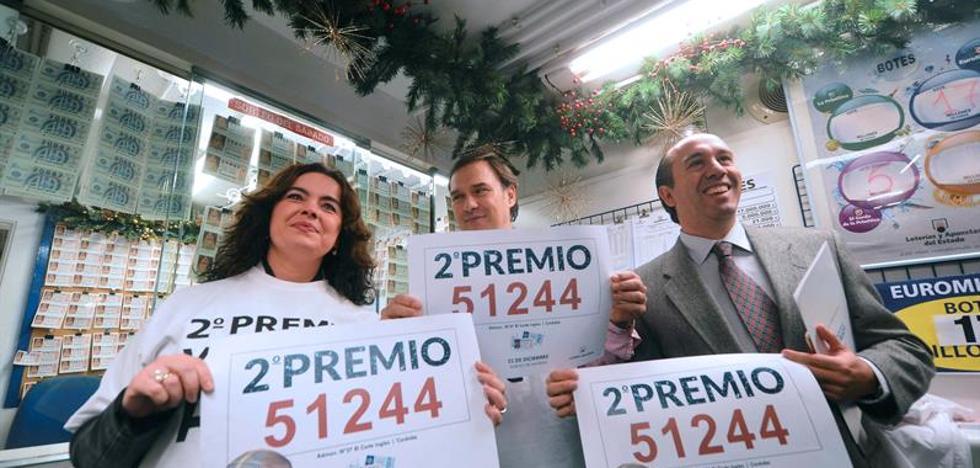 Encuentra un décimo del 2º premio de la Lotería de Navidad: si no aparece el dueño será suyo