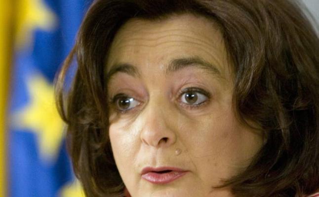 María del Mar Moreno, al Consejo Consultivo de Andalucía