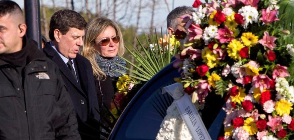 Los padres de Diana Quer recurren que se haya exonerado a la mujer de 'El Chicle'