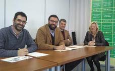 El Consorcio de Transporte de Almería adjudica por 30.000 euros la redacción de las nuevas concesiones del Poniente