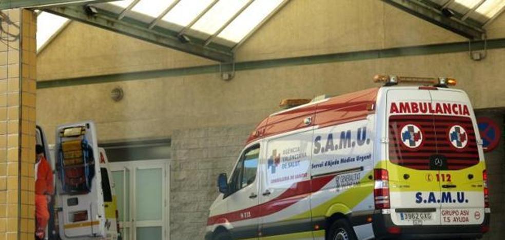 Muere una trabajadora de 43 años al caer por las escaleras en una empresa