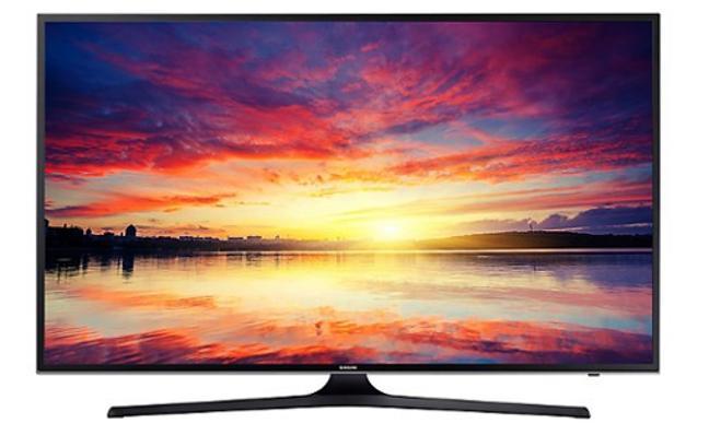 El 'chollazo' para llevarte un televisor de 43 pulgadas a precio de ganga