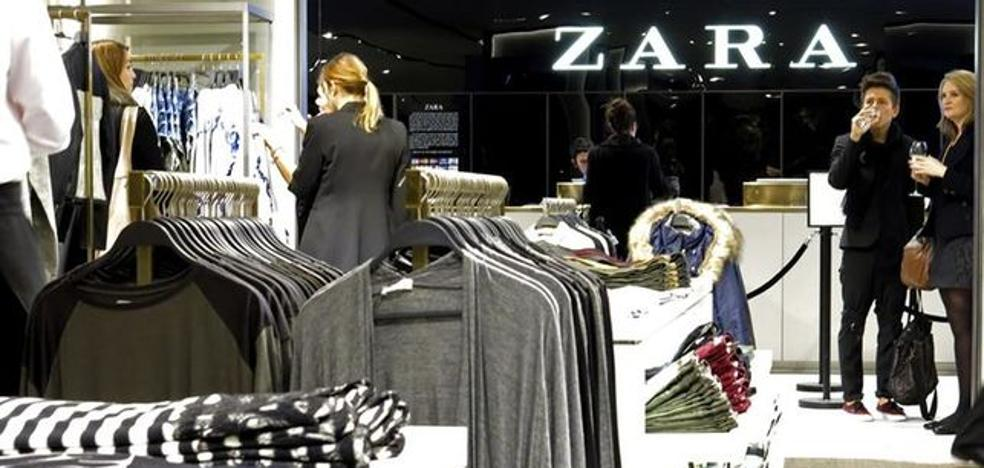 ¿500 euros para comprar en Zara? Cuidado si te llega esta cadena de Whatsapp