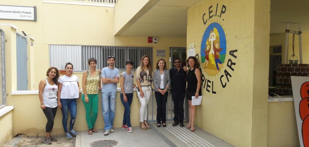Huércal de Almería tendrá nuevo instituto y Almerimar otro colegio