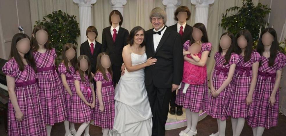 """El infierno de estos 13 niños en su propia casa: """"Estaban asustados y pedían algo que echarse a la boca"""""""