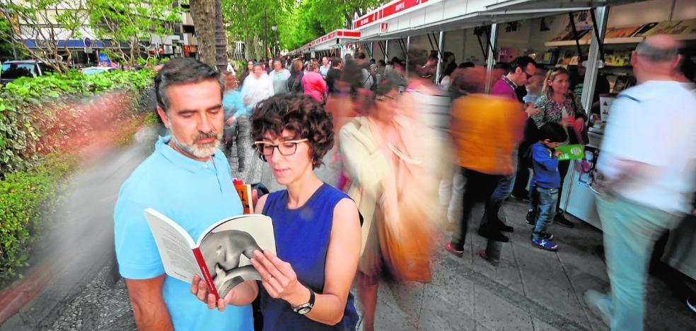 Los personajes de ficción 'cobrarán vida' y protagonizarán la Feria del Libro 2018
