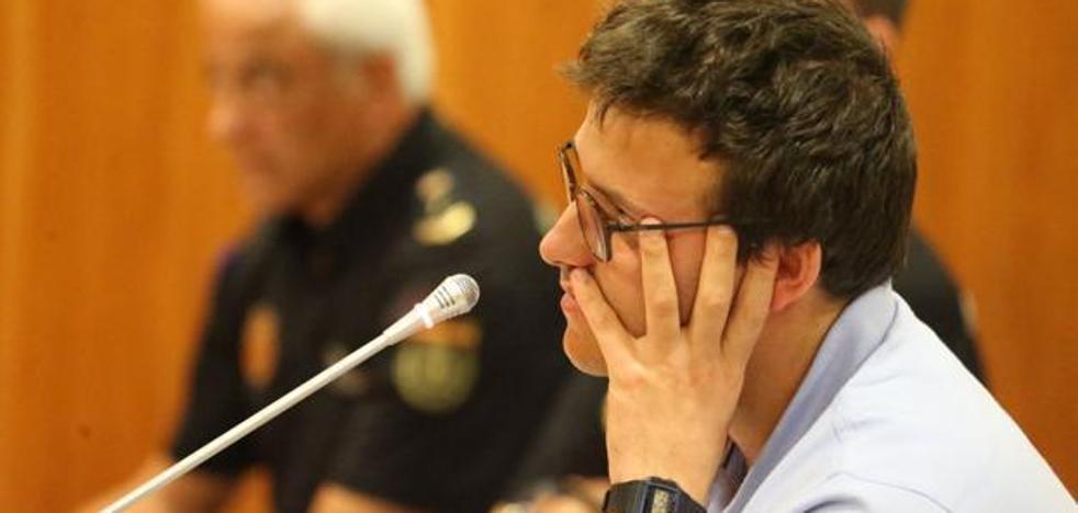 Condenado un hombre a 17 años y medio de cárcel que mató al hijo de su pareja en Málaga