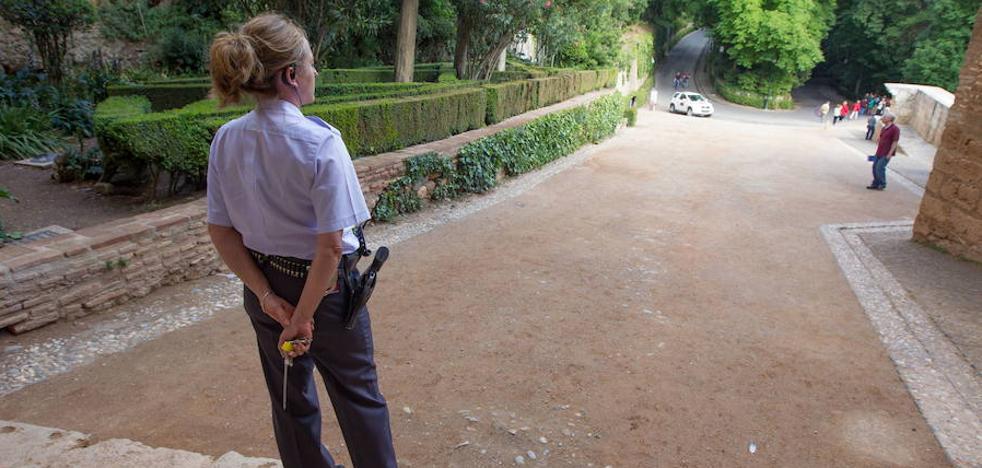 Condenan a la Alhambra a actualizar su bolsa de laborales