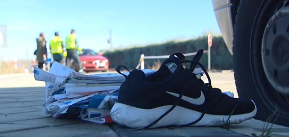 La llamada que escuchó un vecino permitió detener cuando huía de España al presunto autor del atropello mortal de una joven