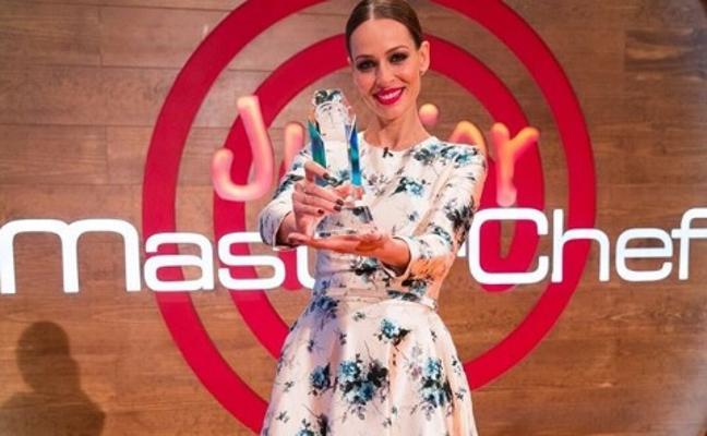 El 'cachondeo' de Eva González con su baja por maternidad