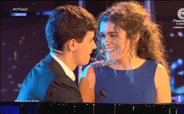¿Amaia y Alfred a Eurovision?
