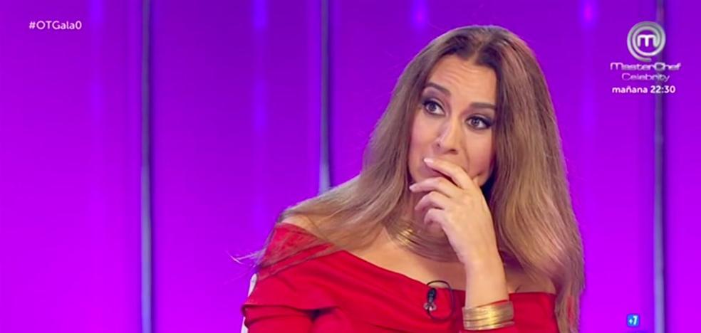 """Indignación con Mónica Naranjo por su """"descarado comentario"""" en 'OT'"""