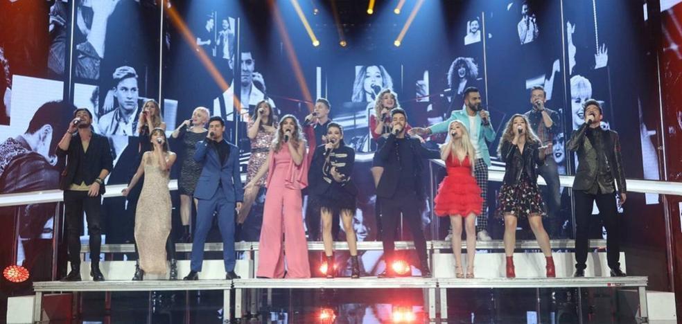 Nerea, Mimi y Juan Antonio, de 'OT' firmarán discos en Granada este sábado: conoce la hora y lugar