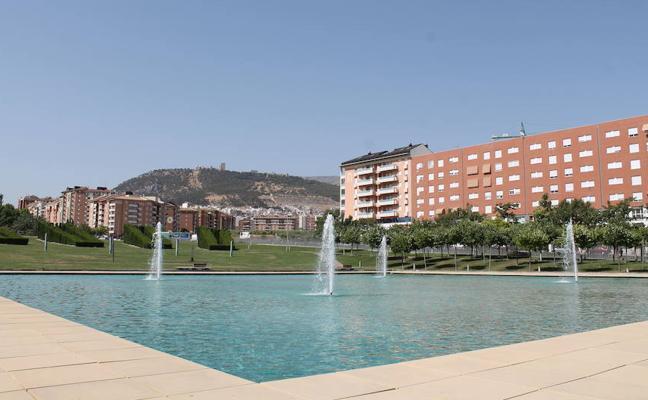 El Ayuntamiento de Jaén asegura que garantizará la vigilancia en el parque del Bulevar