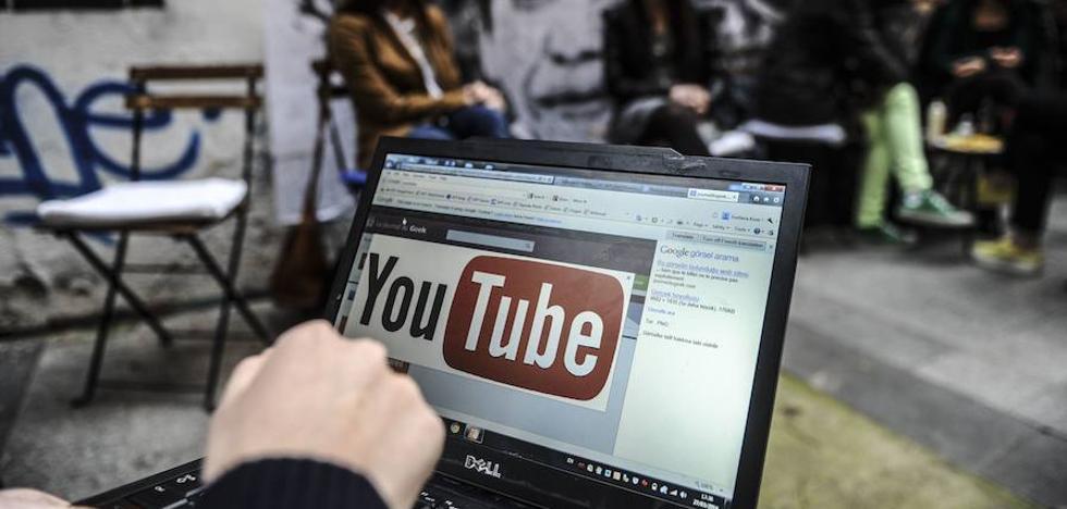 YouTube se pone duro para ganar dinero en su plataforma