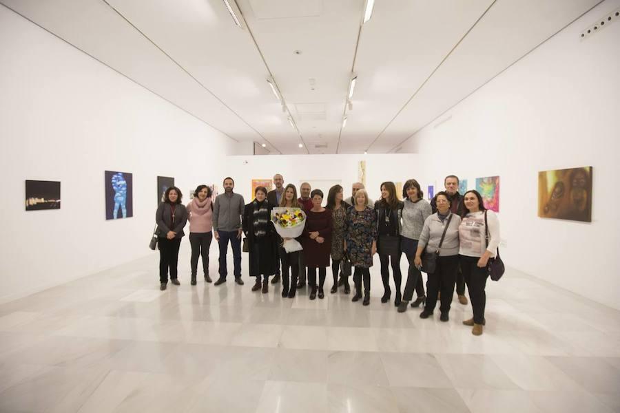 Exposición 'Las voces del silencio'