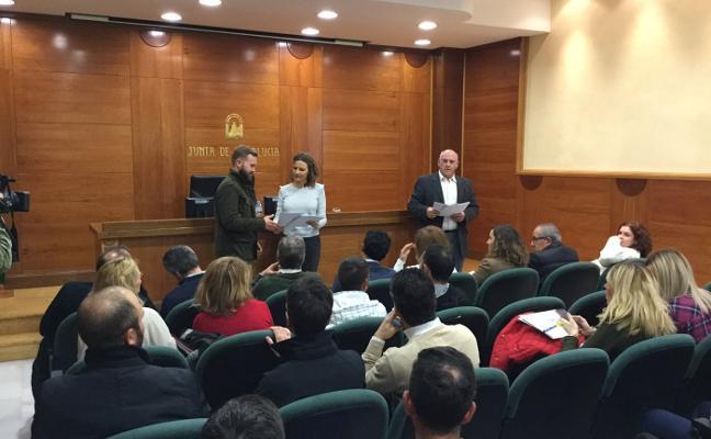 La Junta respalda con 8,7 millones a jóvenes agricultores de la provincia