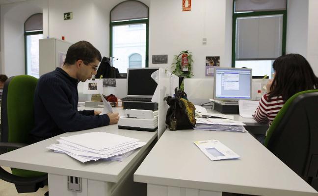 2017 termina con récord en el número contrataciones en Almería de personas con discapacidad