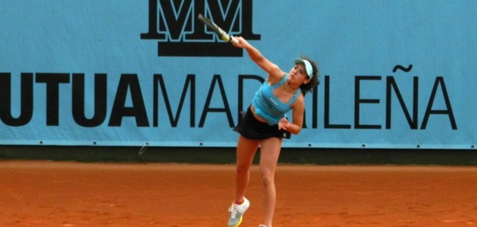 Almería, sede del Mutua Madrid Open Sub-16 del 26 al 28 de enero
